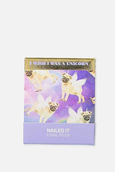 Typo Difference Nailed It, I WISH I WAS A UNICORN