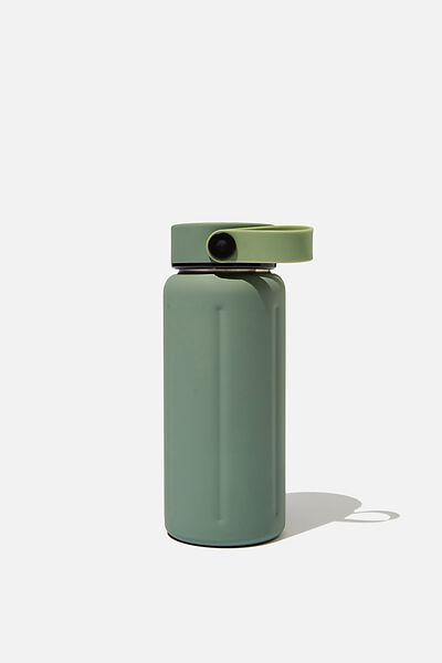 The Traveller Drink Bottle, EUCALYPT