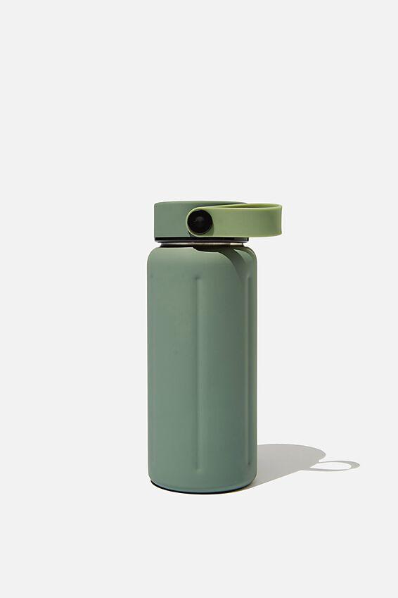 The Traveller Drink Bottle, EUCALYPT