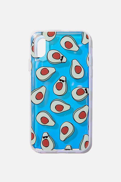 Printed Phone Case Iphone X,Xs, AVO
