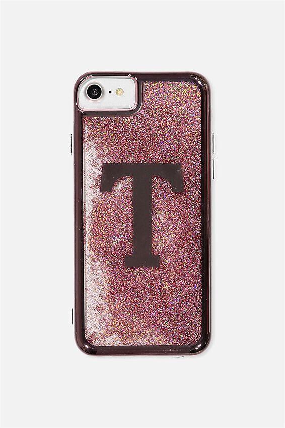 Shake It Phone Case Universal 6,7,8, ROSE GOLD T