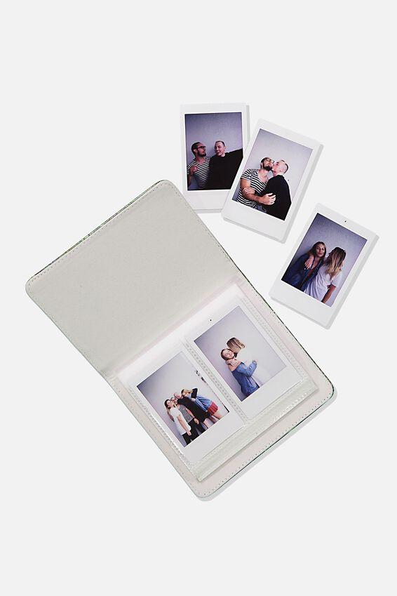 Photo Album, FERN