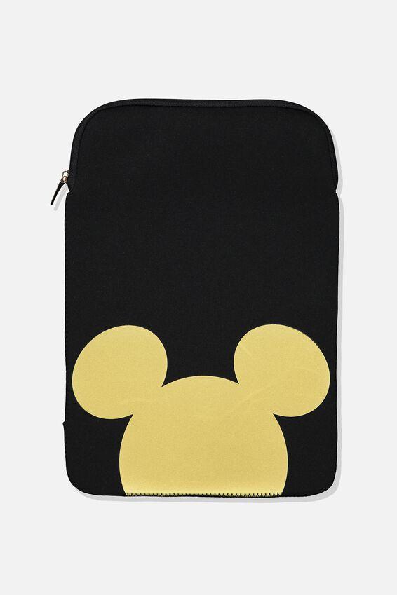 Disney Tablet Sleeve 13 Inch, LCN DIS MICKEY