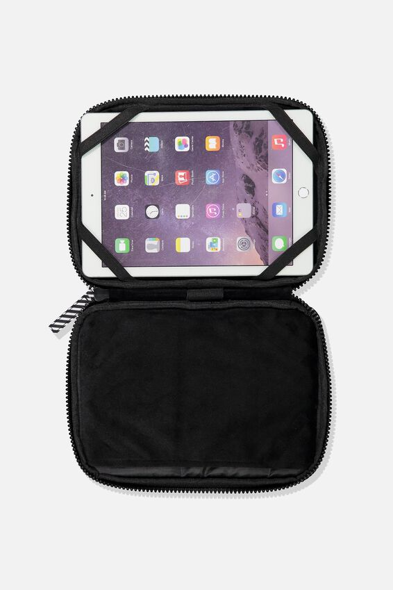 Metro Tablet Case, BLUE