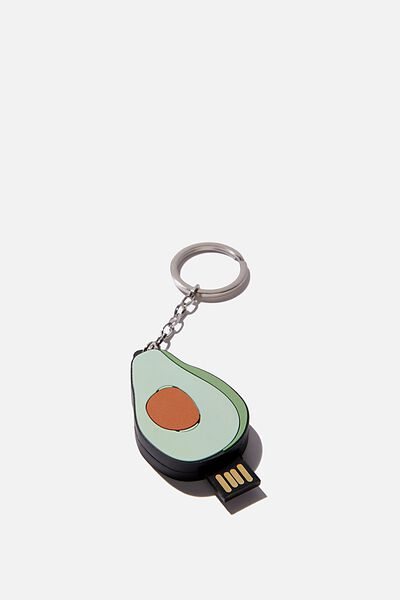 Novelty Usb 16Gb, AVOCADO