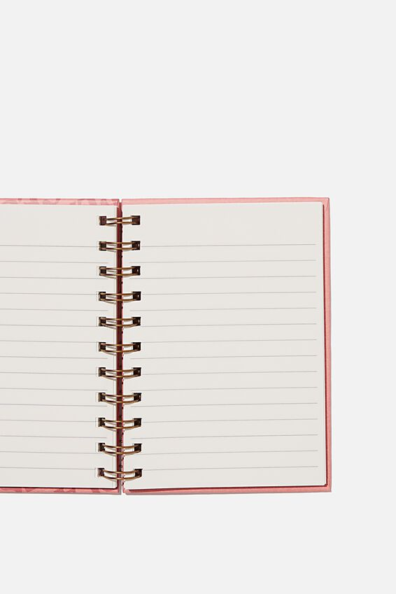 Mini Stone Paper Notebook, PLACES TO BE