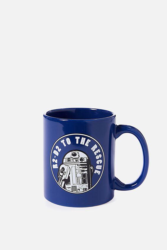 Star Wars Mug, LCN R2D2