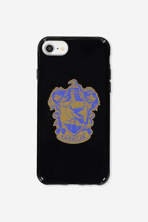 Harry Potter Printed Phone Cover Universal 6,7,8, LCN RAVENCLAW