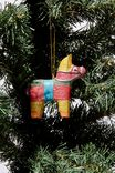 Christmas Ornament, PINATA