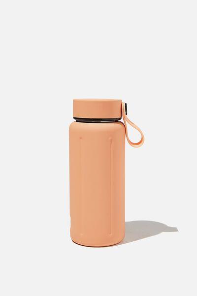 The Traveller Drink Bottle, PEACH