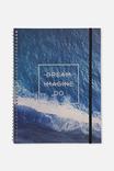 DREAM IMAGINE DO