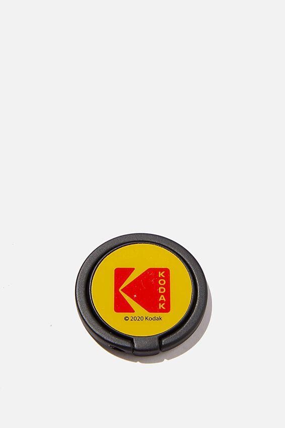 Kodak Metal Phone Ring, LCN KODAK