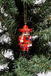 Christmas Ornament, FESTIVE NUTCRACKER