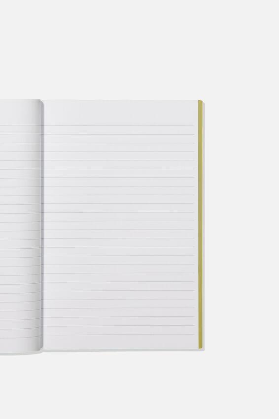 A5 Captain Marvel Textured Notebook, LCN MARVEL CAPTAIN MARVEL