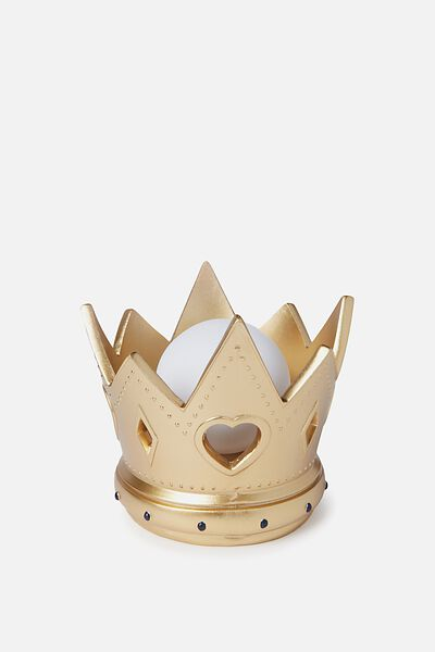 Novelty Light, CROWN