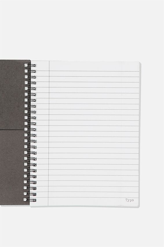 A5 Space Jam Spinout Notebook Recycled, LCN WB SPACE JAM