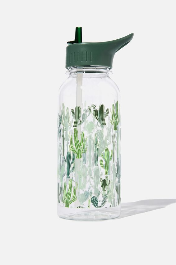 Drink It Up Bottle, CACTUS YARDAGE