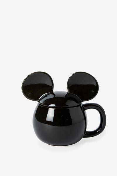 Specialty Novelty Mug, LCN MICKEY HEAD