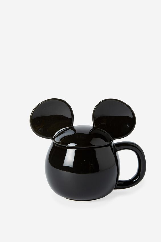 Disney Novelty Mug, LCN MICKEY HEAD