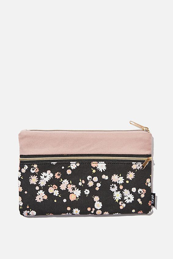 Archer Pencil Case, DOLLY DAISY
