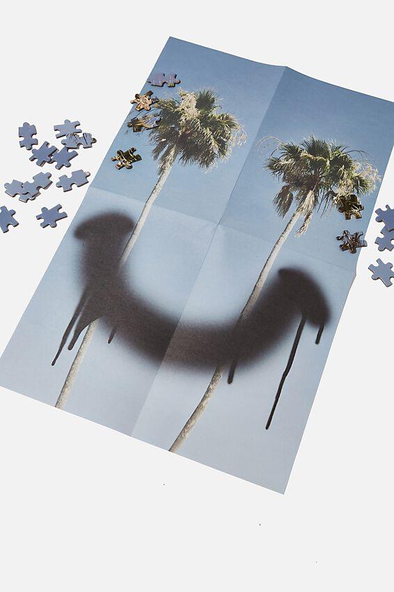 1000 Piece Puzzle, SKY SMILE