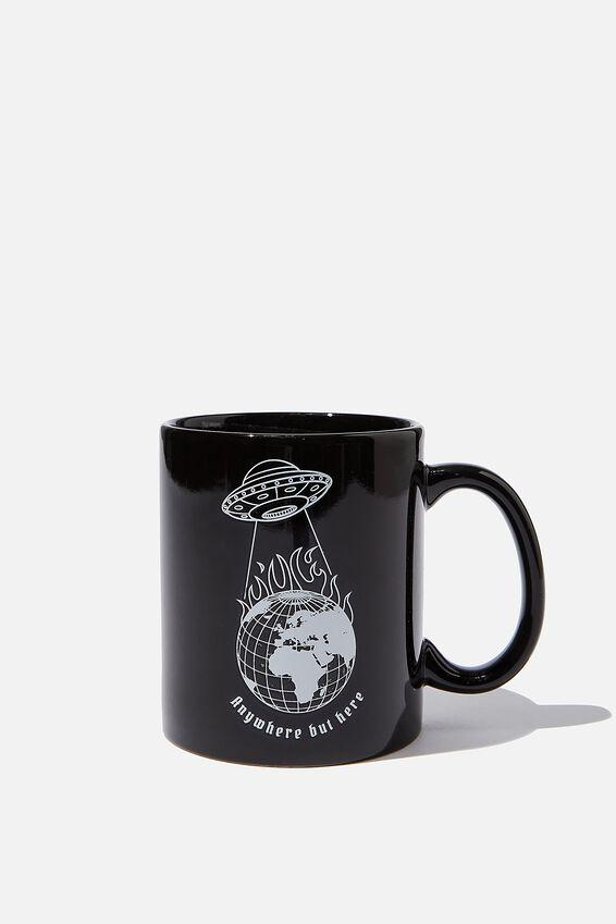 Anytime Mug, ANYWHERE BUT HERE