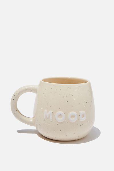 Subtle-Tea Mug, MOOD