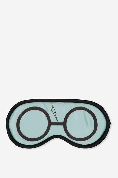 Premium Sleep Eye Mask, LCN HP GLASSES
