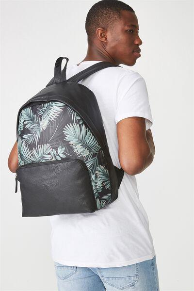 Austin Backpack, PALMS