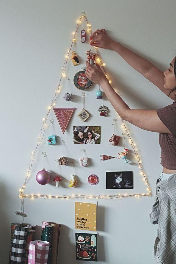 Resin Christmas Ornament, INSTANT CAMERA