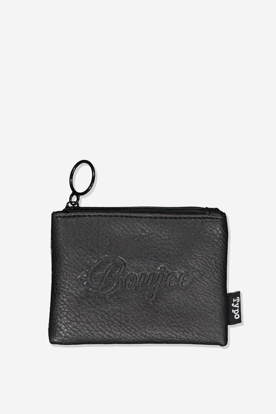 Fashion Coin Purse, BOUJEE