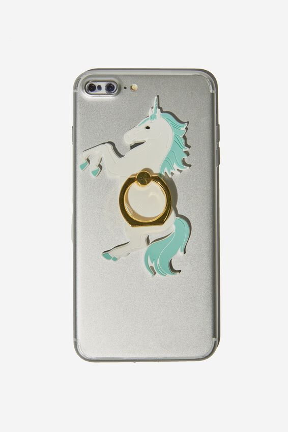 Jumbo Phone Ring, UNICORN