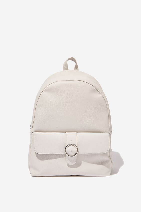 Scholar Backpack, COOL GREY