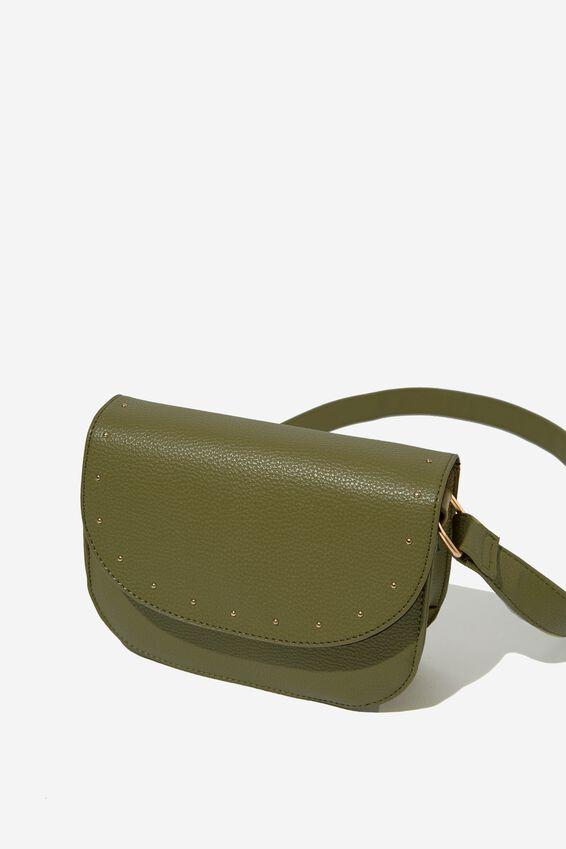 Arizona X-Body Bag, OLIVE