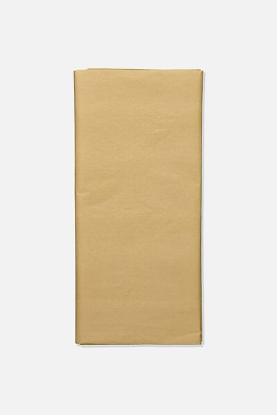 Tissue Paper, CRAFT
