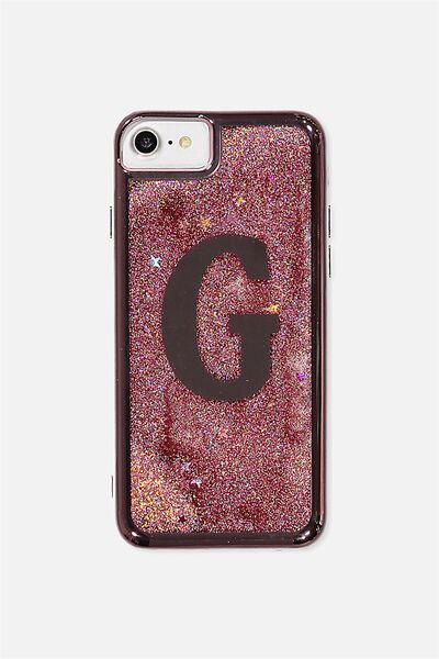 Shake It Phone Case Universal 6,7,8, ROSE GOLD G