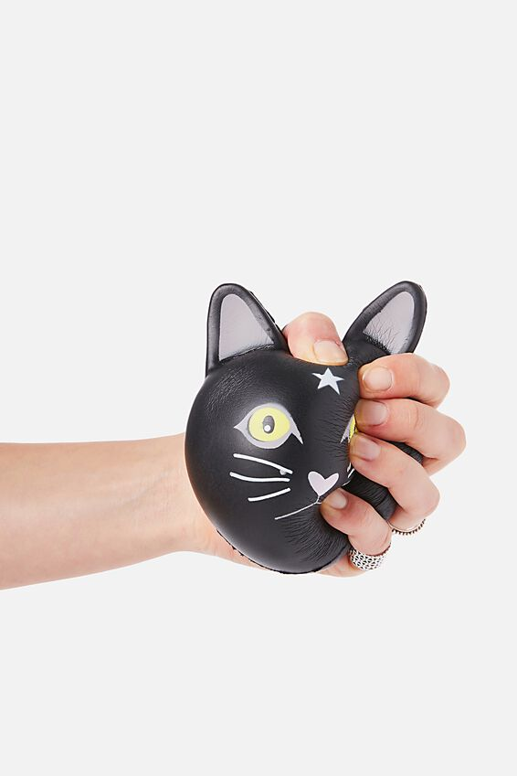 Novelty Squishy, MYSTIC CAT