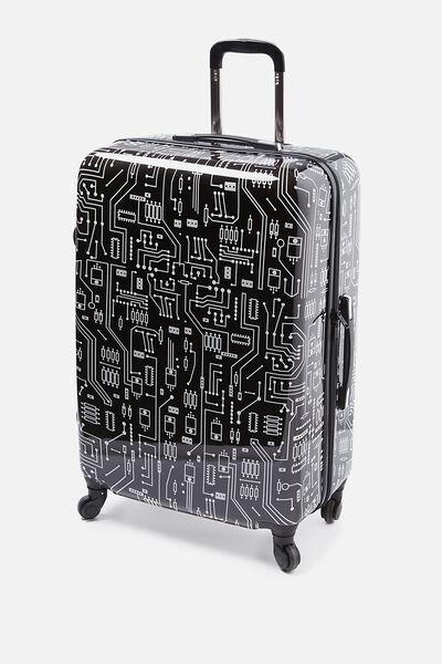 """Check In Suitcase 28"""", MOTHERBOARD"""