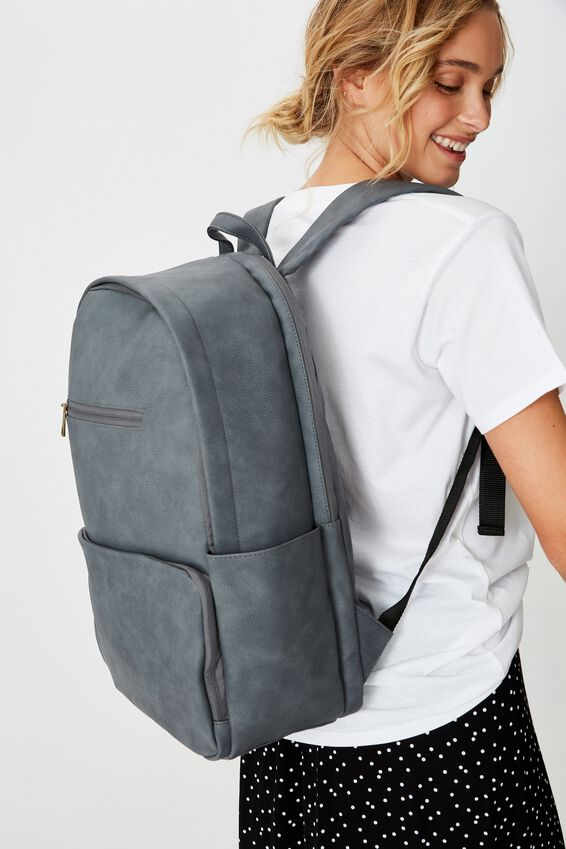 Formidable Backpack, WELSH SLATE