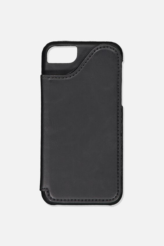 Multi Cardholder 6, 7, 8, BLACK
