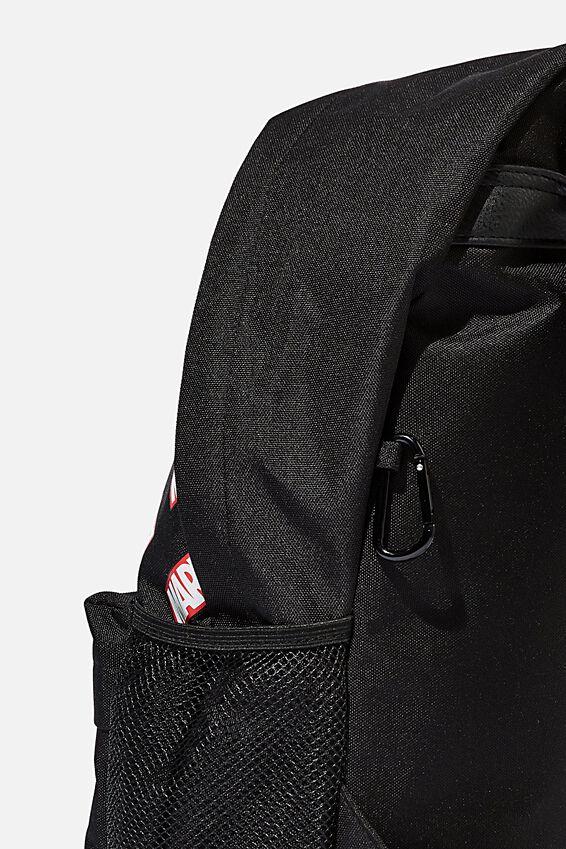 Marvel Fundamental Backpack, LCN MARVEL YARDAGE