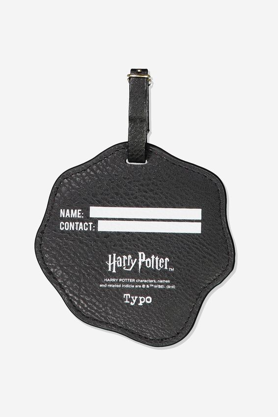 Harry Potter Shape Shifter Luggage Tag, LCN WB HPO WAXED SEAL