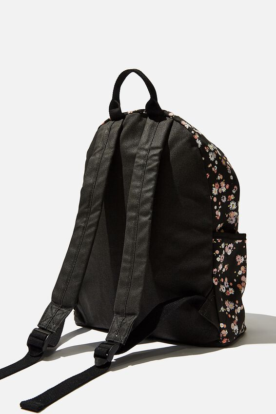 Fundamental Backpack, DOLLY DAISY