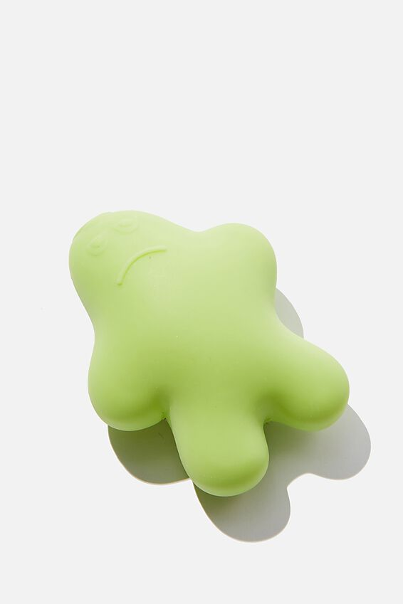 Gummy Friend Squishy, MEH CUT GRASS
