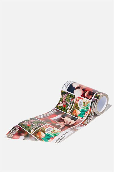 Wrapping Paper Band Rolls, CHRISTMAS MEMES!