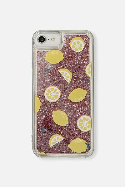 Shake It Phone Case Universal 6,7,8, LEMONS
