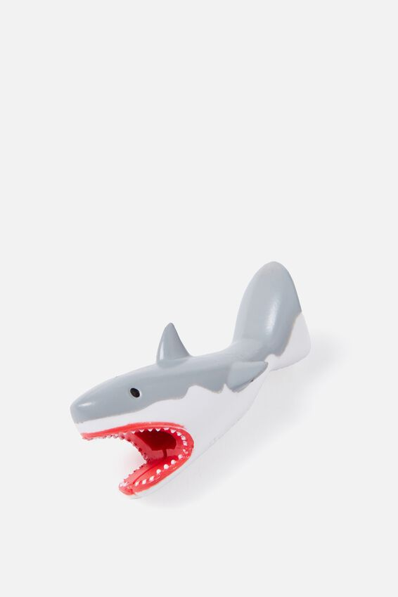 Cable Covers, SHARK