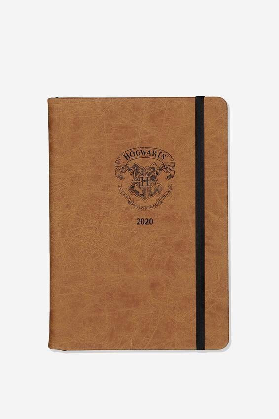2020 Harry Potter A5 Weekly Buffalo Diary, LCN WB HPO HARRY POTTER
