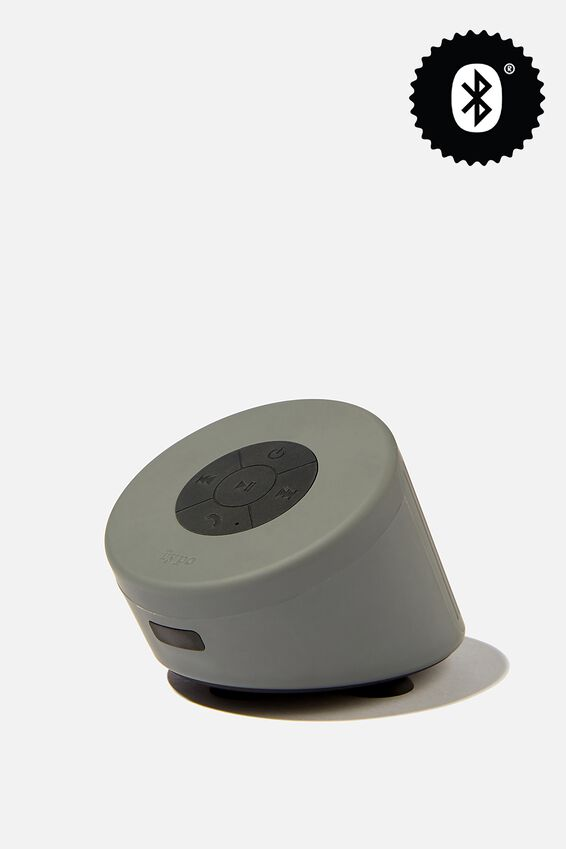 Wireless Speaker, PREMIUM A.T. WELSH SLATE