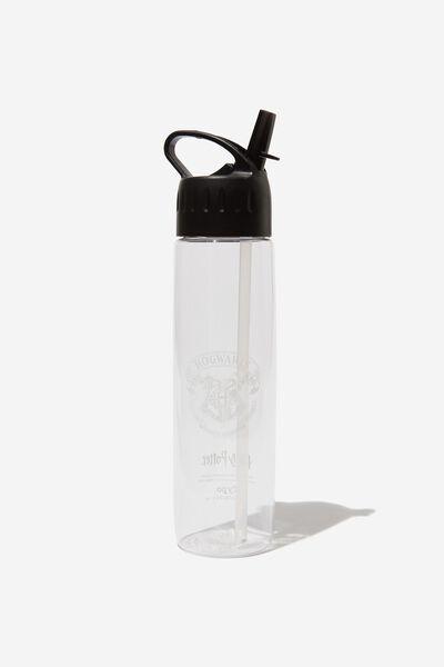 The Refresher Drink Bottle, LCN WB HOGWARTS CREST